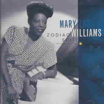 ZODIAC SUITE BY WILLIAMS,MARY LOU (CD)