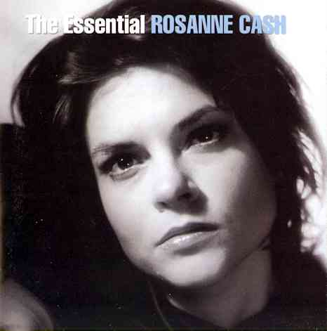 ESSENTIAL ROSANNE CASH BY CASH,ROSANNE (CD)