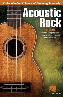 Acoustic Rock By Hal Leonard Publishing Corporation (COR)